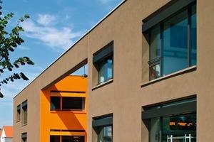 Das SolReflex-System kann sowohl bei Neubauten als auch bei der Sanierung eines bestehenden WDVS angewendet werden