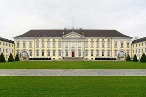 Auch bei der Restaurierung des Barockschlosses Haimhausen bei München wurden Siliconharzfarben verwendet