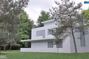 Rekonstruktion der Meisterhäuser Dessau<br />