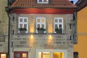 Nach Abschluss der Sanierungsarbeiten befindet sich im Ober- und Dachgeschoss eine Ferienwohnung<br />Fotos: Baumit<br />