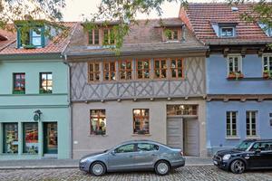Einen ersten Preis gab es in Sachsen-Anhalt für den Erhalt eines Wohnhauses in Aschersleben