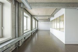 Einen Sonderpreis für Nachhaltigkeit gab es für die die Sanierung der TU München<br />