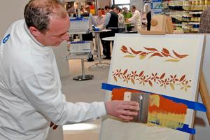 """Auf der FAF – Farbe, Ausbau &amp; Fassade wird Anfang März in München die Vielschichtigkeit des Maler- und Stuckateurhandwerks zu sehen sein<span class=""""bildnachweis"""">Foto: FAF – Farbe, Ausbau &amp; Fassade </span>"""