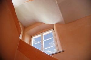 """<div class=""""99 Bildunterschrift_negativ"""">Dekorative Oberputze für Innenräume lassen sich mit natürlichen Pigmenten vielfarbig und in zahlreichen Helligkeitsstufen einfärben</div><div class=""""99 Bildunterschrift_negativ"""">Fotos (2): Hessler Kalkwerke</div>"""