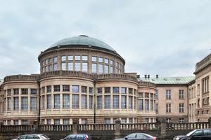 Die Anatomische Anstalt München wurde in der Kategorie Öffentliche Bauwerke mit Gold ausgezeichnet<br />Foto: Anton Brandl / StBA M2