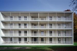 1. Sonderpreis Neubau: Fontavia Parkvillen<br />