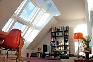 """Der erste Preis ging beim diesjährigen Velux Architekten-Wettbewerb für das Projekt """"Schnellstraße 26"""" an das Hamburger Büro AG horizont      Fotos: Velux<br />"""