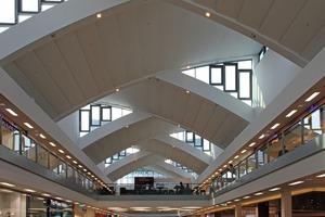 Preis im Leistungsbereich Shop-/Präsentationsflächen: Rheinpark-Center in Neuss<br />