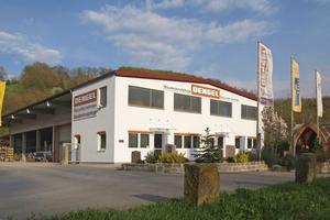 1998 wurde der Firmensitz von Schöntal nach Berlichingen verlagert