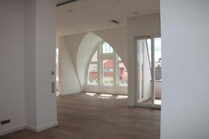 Sieger Shop-/Präsentationsflächen für Carhotel in Stuttgart sind die Malerwerkstätten Heinrich SchmidFoto: Jose Arjona