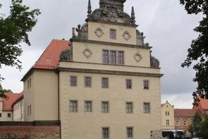 Lutherhaus mit Luthergedenkstätte