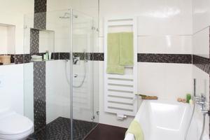 So sieht das Bad nach der Renovierung aus<br />Fotos: Sopro