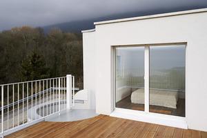 1. Preis Neubau: Villa am Neuchâteler See