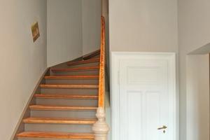 Unter Beachtung der strengen Auflagen des Denkmalschutzes ist aus dem Kutscherhaus ein Wohnhaus geworden, das dem Standard eines KfW-Effizienzhauses 130 entspricht<br />Fotos: Ytong Multipor / Xella<br />