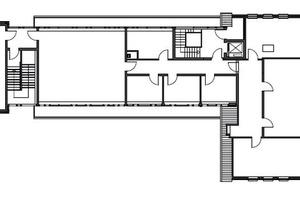 Grundriss 2. Obergeschoss<br />