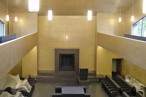Links: Preis Premiumsysteme: Neue Synagoge in Mainz<br />