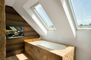 Sieger des Velux Architekten-Wettbewerbs 09 ist das Penthouse des Büros Unterlandstättner Schmöller|Architekten aus München<br />
