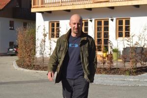 """Diplom-Betriebswirt Erwin Max Wiegerling beherrscht die Kunst, den Charakter eines Bauwerks """"zu lesen"""""""