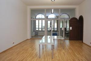 Büroraum in der Villa Schröder<br />