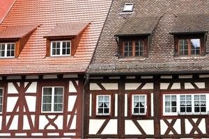 Für Fachwerkgebäude bietet eine Innendämmung die perfekte Lösung<br />Foto: Hagebau<br />