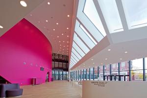 """Der Weltmeistertitel ging in der Kategorie Innovation und Nachhaltigkeit für das Theater de Stoep an die Accompli Afbouw BV in Holland<span class=""""bildnachweis"""">Foto: Chantal van den Berg</span>"""