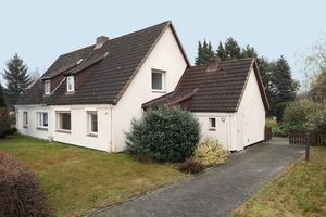 Im Rahmen des deutschen Model-Home-Projekts wird dieses Siedlerhaus aus den fünfziger Jahren in Hamburg-Wilhelmsburg modernisiert<br />