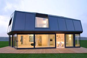 Nominiert: Haus der Zukunft<br />