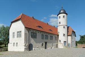 Ende September wurde das Museum nach umfangreicher Sanierung der Burg Brome wieder eröffnet<br />Foto: Gemeinfrei / Kirchenfan