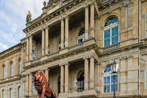 Nach der Wiedereröffnung im Oktober 2013 zeigt das Herzogliche Museum in Gotha wieder die einzigartigen Kunstsammlungen aus dem ehemals herzoglichen Besitz