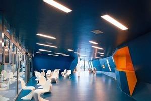 """<div class=""""99 Bildunterschrift_negativ"""">Zweiter Platz an Mänz &amp; Krauss für Location in Terminal C in Berlin</div>"""