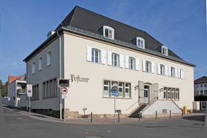 """In der """"Alten Post Lauterbach"""" befinden sich heute sechs Wohneinheiten. Weitere acht wurden in einem Neubau untergebracht"""