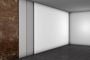 Innenabdichtung in nur drei Verarbeitungsschritten – aufgrund des weißen Dämmputzes kommt das Rajasil Rapid System auch ohne zusätzlichen Anstrich ausFotos: BASF Wall Systems