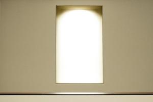 Bis auf die Wandelgalerie- und Loggiafenster befindet sich innen vor allen Fenstern ein Stoffscreen<br />