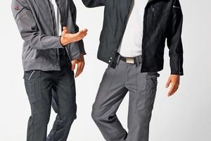 Mitarbeiter von Handwerksbetrieben sollten dem Kunden gegenüber freundlich, akkurat und hilfsbereit auftreten<br />