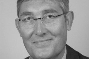 Im Gespräch: Der Aachener Dombaumeister Helmut Maintz