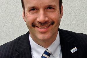 Ingo Fuchs, Vorstandsmitglied FV WDVS<br />