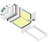 Bekannt Unterschätzter Fensteranschluss - Bauhandwerk MX15