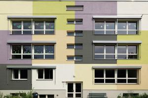 1. Preis Öffentliche Gebäude: Kindertagesstätte in Berlin, Kastanienallee<br />