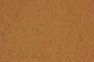 "Großes Foto: fertige Oberfläche Edelkratzputz ""Rajasil EP WD"" mit Glimmer<br />Fotos: Heck Wall Systems"