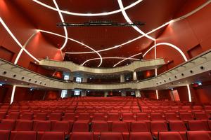 """In der Kategorie Trockenbau ging der 1. Platz für das Deutsches Theater München an die TM Ausbau<span class=""""bildnachweis"""">Foto: Photo Graf</span>"""