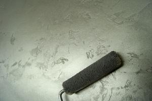 Anstrich mit ArtLine Metallic