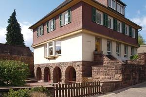 Das Kellergeschoss des DRK-Kindergartens in Stadtoldendorf kann jetzt als Kinderkrippe genutzt werden<br />