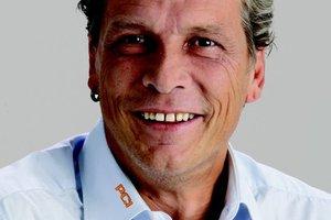 Richard Rast ist Anwendungstechniker bei der PCI Augsburg GmbH<br />