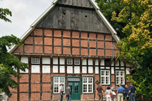 Ein weiterer dritter Preis ging in Niedersachsen an die Leibzucht auf einem Hof in Helpsen-Kirchhorsten
