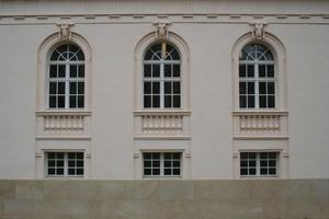 Fassadenausschnitt<br />