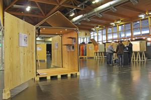 Neu auf den Werktagen sind die Plan_Tage für Architekten<br />Fotos: Thomas Wieckhorst