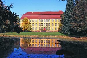 Schloss Lieberose in Brandenburg Foto: M.L. Preiss/Deutsche Stiftung Denkmalschutz