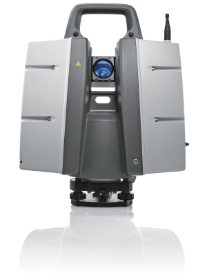 Leica ScanStation P30 P40